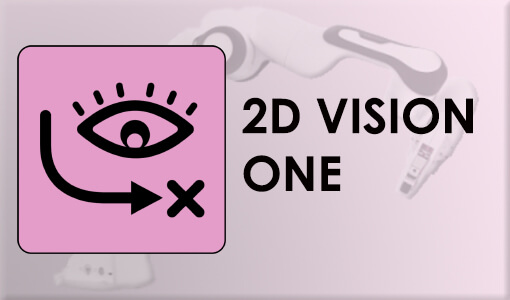 2D VISION ONE