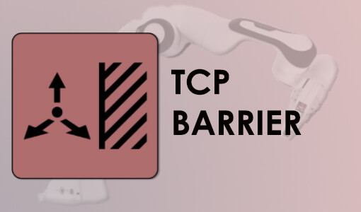 TCP BARRIER