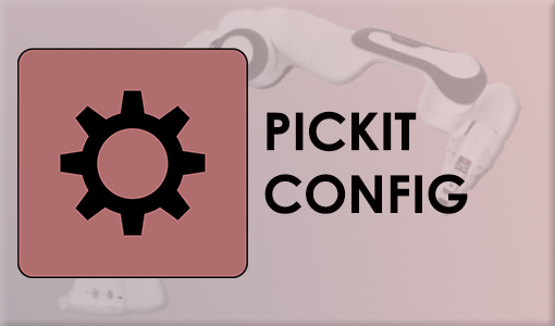 PICKIT CONFIG